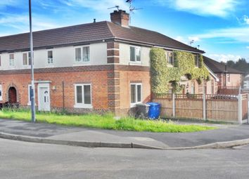 Thumbnail 3 bed end terrace house to rent in New Zealand Square, Derby
