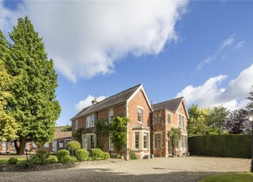 Thumbnail 5 bed detached house for sale in Upper Seagry, Chippenham, Wiltshire