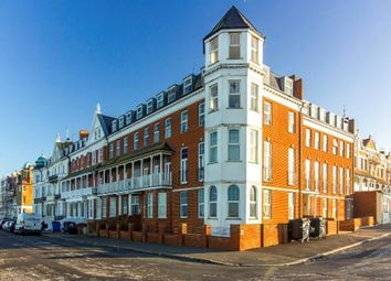 Thumbnail 4 bed flat for sale in Endcliffe House, Lewis Crescent, Margate
