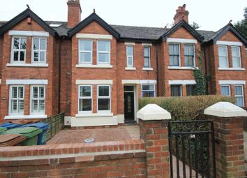 Thumbnail 2 bedroom terraced house to rent in Newport Road, Stafford
