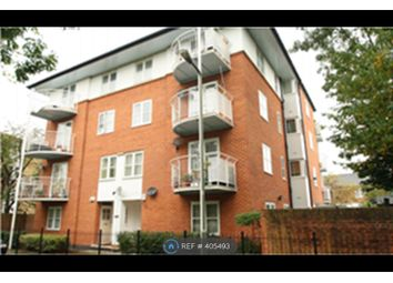 Thumbnail 1 bed flat to rent in Pageant Ave., London