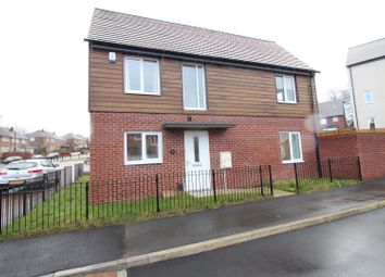 Thumbnail 2 bed semi-detached house for sale in Pearsons Drive, Seacroft, Leeds