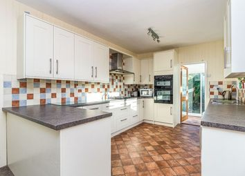 Thumbnail 3 bed semi-detached house for sale in Nelson Road, Gillingham
