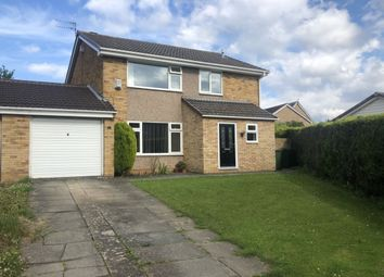 Thumbnail 3 bed detached house for sale in Hawthorn Drive, Guisborough