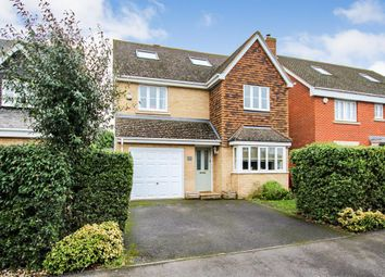 Thumbnail 5 bed detached house for sale in Windsor Road, Pitstone, Leighton Buzzard