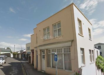 Thumbnail 1 bed flat to rent in Upper Church Road, Weston-Super-Mare