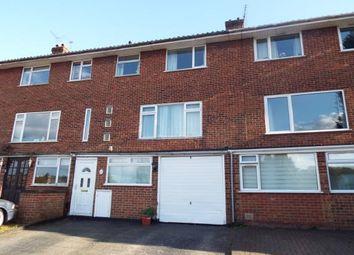Thumbnail 4 bed terraced house for sale in Timbertop Road, Biggin Hill, Westerham, Kent