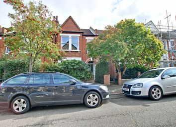 Thumbnail 3 bed flat to rent in Byne Road, London