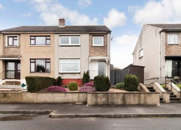 3 bed semi-detached house for sale in 47 Linburn Grove, Dunfermline KY11