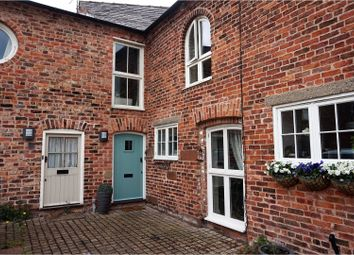 Thumbnail 3 bed barn conversion for sale in Laurel Farm Court, Chester