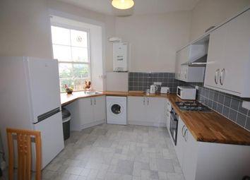 Thumbnail 2 bed flat to rent in Newington Road, Newington, Edinburgh