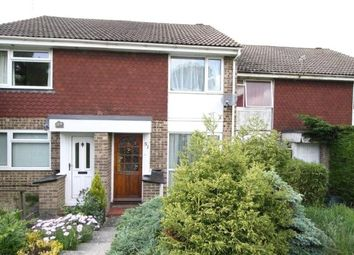2 bed terraced house for sale in Crusader Road, Hedge End, Southampton SO30