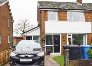 Thumbnail 3 bed semi-detached house for sale in Pennine Gardens, Garstang, Preston