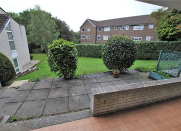 Thumbnail 3 bed flat to rent in Androvan Court, Hollybush Road, Cardiff