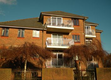 Thumbnail 1 bed property for sale in Homewater House, Upper High Street, Epsom