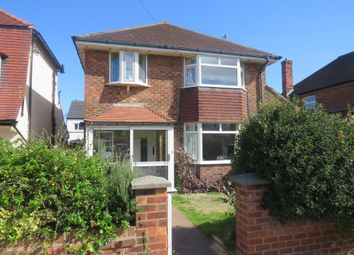 Thumbnail 4 bed detached house for sale in Saxon Road, Meols, Wirral