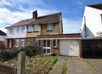 Thumbnail 3 bed semi-detached house for sale in Royal Lane, Yiewsley