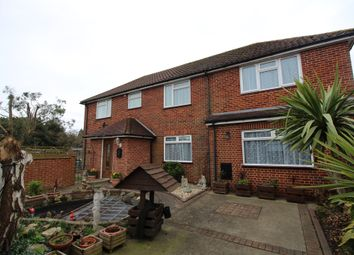 Thumbnail 5 bedroom detached house for sale in Loxwood Avenue, Broadwater, Worthing