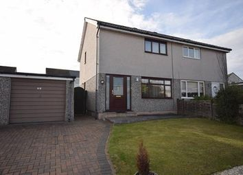 Thumbnail 2 bed semi-detached house to rent in Crawford Gardens, St. Andrews