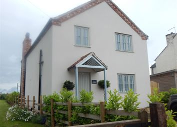 Thumbnail 3 bedroom property to rent in Main Road, Barnstone, Nottingham