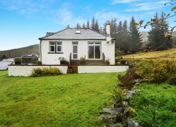 Thumbnail 2 bed detached bungalow for sale in Craig Beck Hope, Moffat