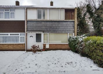 3 bed end terrace house to rent in Belstedes, Basildon SS15