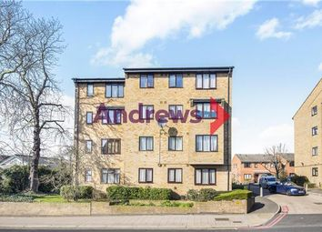 Thumbnail 1 bed flat for sale in Campbell Close, London