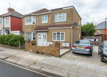 Thumbnail 2 bed flat for sale in Maybank Avenue, Wembley