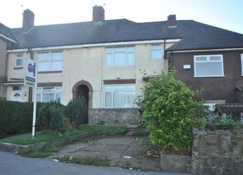 Thumbnail 3 bed terraced house to rent in Beck Road, Sheffield, South Yorkshire
