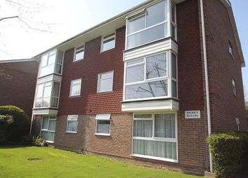 Thumbnail 1 bed flat to rent in Copperfield Court, Kingston Road, Leatherhead