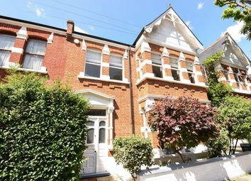 Thumbnail 4 bed property to rent in Cleveland Avenue, London