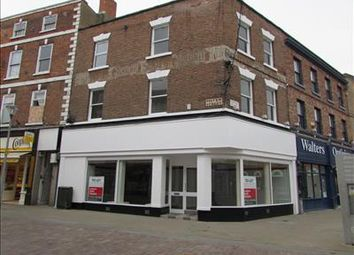 Thumbnail Retail premises to let in 38 Market Place, Gainsborough, Lincolnshire