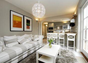 Thumbnail 3 bedroom property to rent in Oakworth Road, London