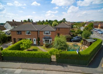 Thumbnail 3 bed semi-detached house for sale in Ludborough Road, North Thoresby, Grimsby