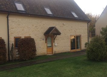 Thumbnail 4 bed semi-detached house to rent in 3Bed, Oaksey Park, Oaksey, Wiltshire