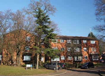 Thumbnail 2 bed flat for sale in Darwin Close, New Southgate