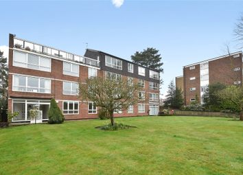 Thumbnail 3 bed flat for sale in Lincoln Lodge, Court Downs Road, Beckenham