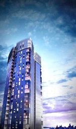 Thumbnail 2 bed flat for sale in X1 Media City, Tower 3, Salford Quays, Manchester