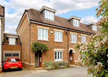 North Close, Beaconsfield HP9, buckinghamshire property