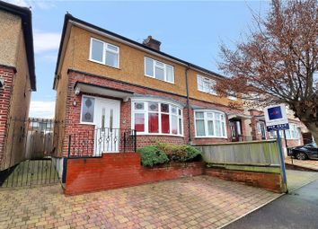 3 bed semi-detached house for sale in Rockliffe Avenue, Kings Langley WD4