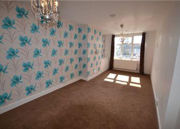 Thumbnail 2 bed maisonette to rent in Reading Road, Winnersh, Wokingham, Berkshire