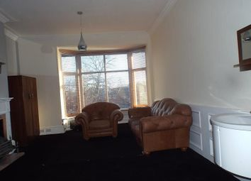 Thumbnail 7 bed terraced house to rent in Jesmond Road, Sandyford, Newcastle Upon Tyne