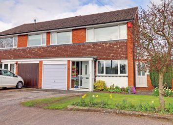 4 bed semi-detached house for sale in Lynfield Road, Lichfield WS13