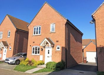 3 bed detached house for sale in Rookery Court, Didcot OX11