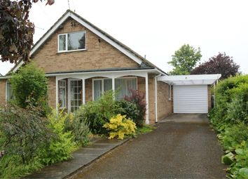 Thumbnail 4 bed property for sale in Swallow Hill, Thurlby, Bourne, Lincs