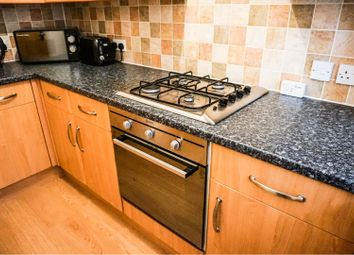 Thumbnail 2 bed flat to rent in 68 Brockhurst Road, Gosport