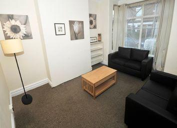 Thumbnail 4 bedroom terraced house to rent in Bentley Grove, Meanwood