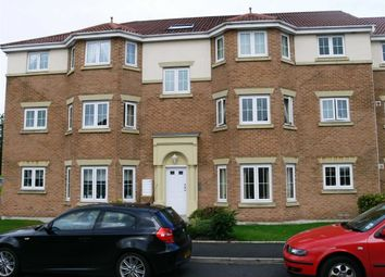 Thumbnail 2 bed flat for sale in Watermans Walk, Carlisle, Carlisle