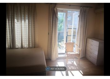 Room to rent in Island Gardens, London E14