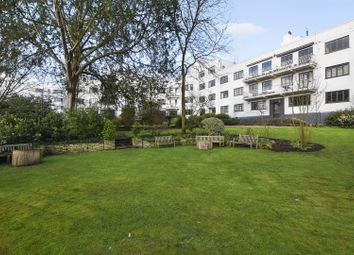 Thumbnail 2 bed flat for sale in Millfield Lane, London